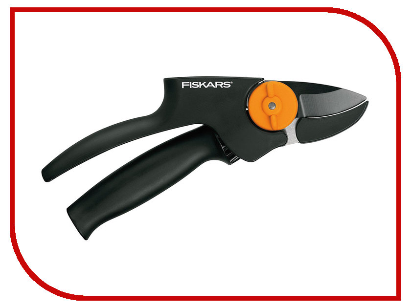 Секатор Fiskars PowerGear 1000572