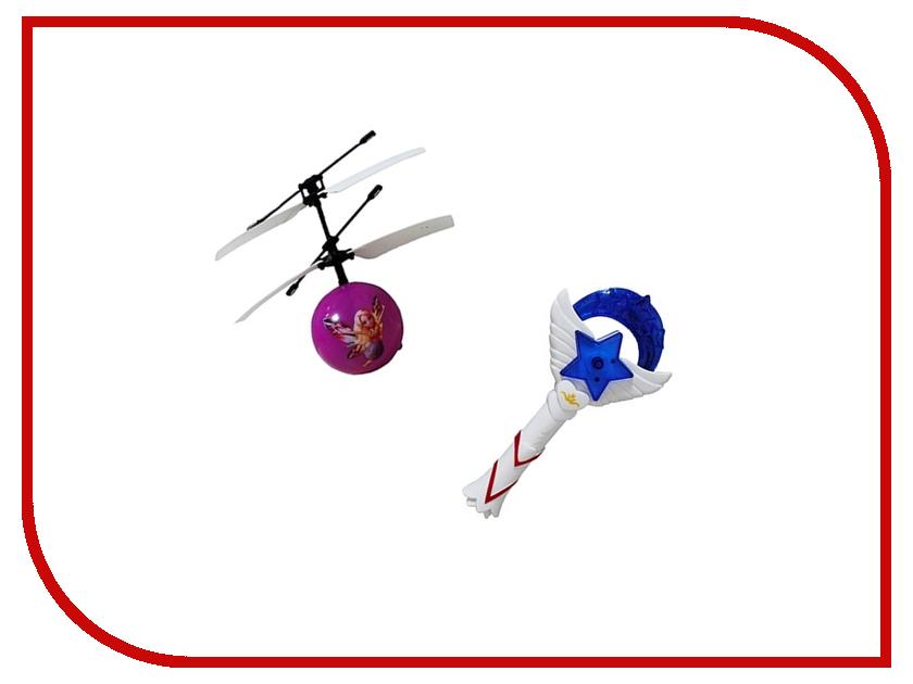 Радиоуправляемая игрушка JoyD Волшебный Шар ICH-011