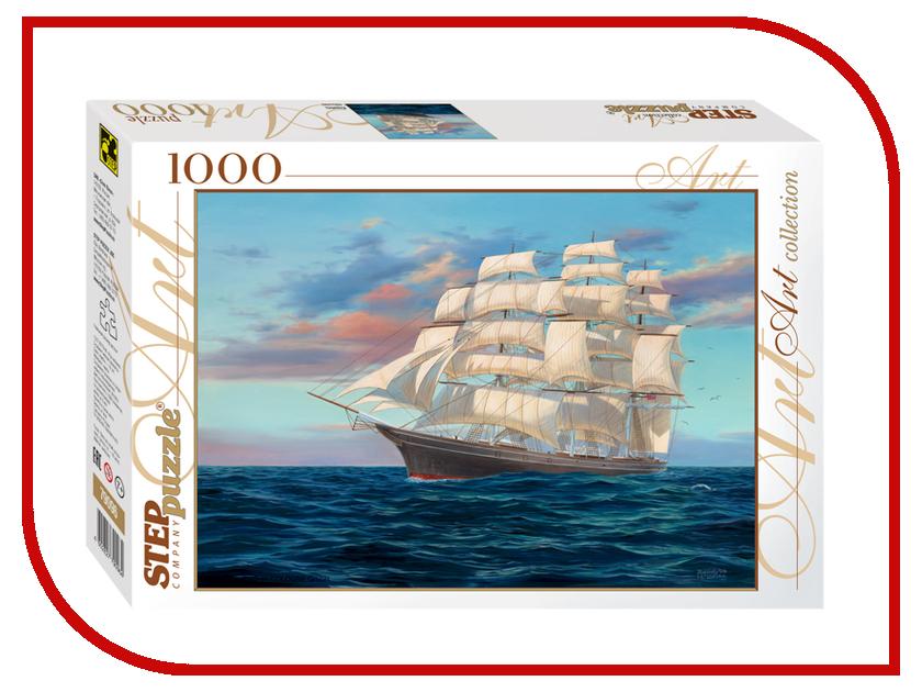 Пазл Step Puzzle Корабль 79096 смартфон micromax q346 3g 8gb gray