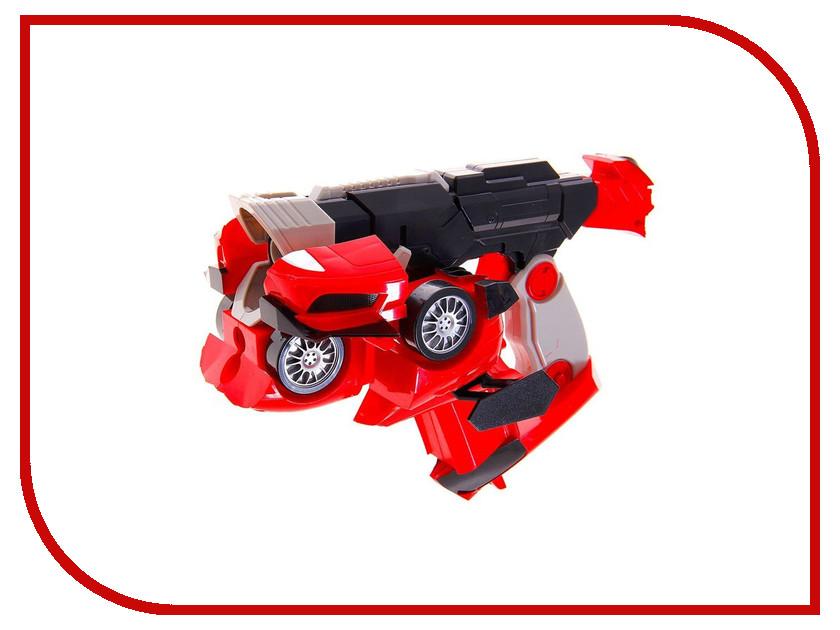Игрушка СИМА-ЛЕНД Машина-трансформер, Пистолет 514837<br>