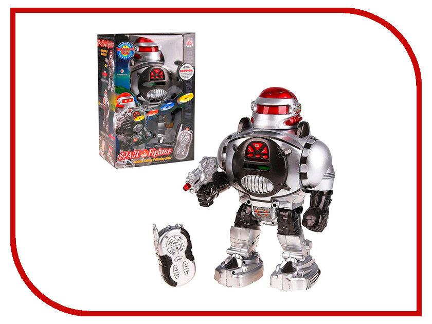 Радиоуправляемая игрушка СИМА-ЛЕНД Космический боец 421341<br>