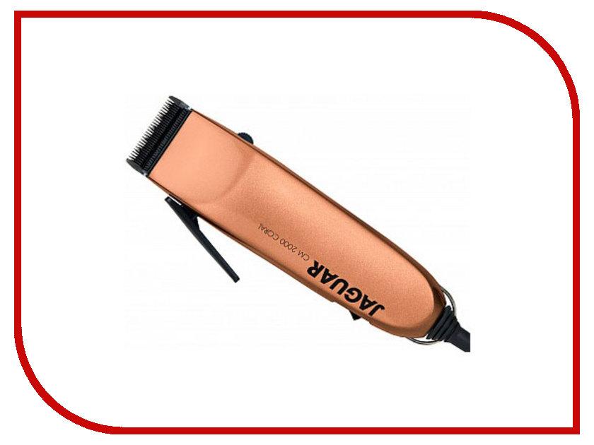 Здесь можно купить CM 2000 Coral 02611  Машинка для стрижки волос Jaguar CM 2000 Coral 02611