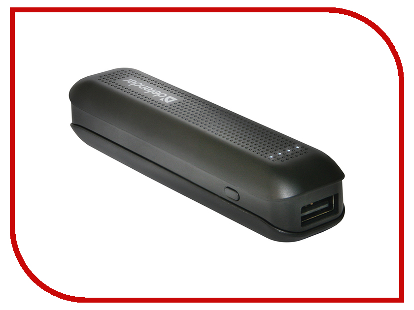 Аккумулятор Defender Lavita 2000 2000mAh 83629