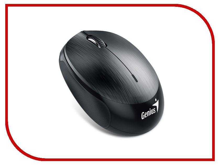 Мышь Genius NX-9000BT V2 Iron Gray