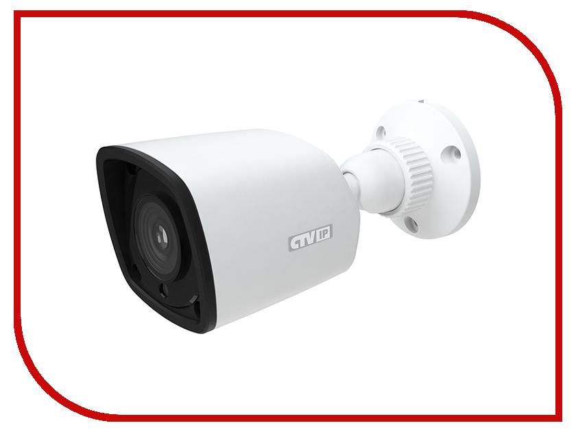 IP камера CTV CTV-IPB3036 FLE видеорегистратор ctv ctv ipr3108 hp