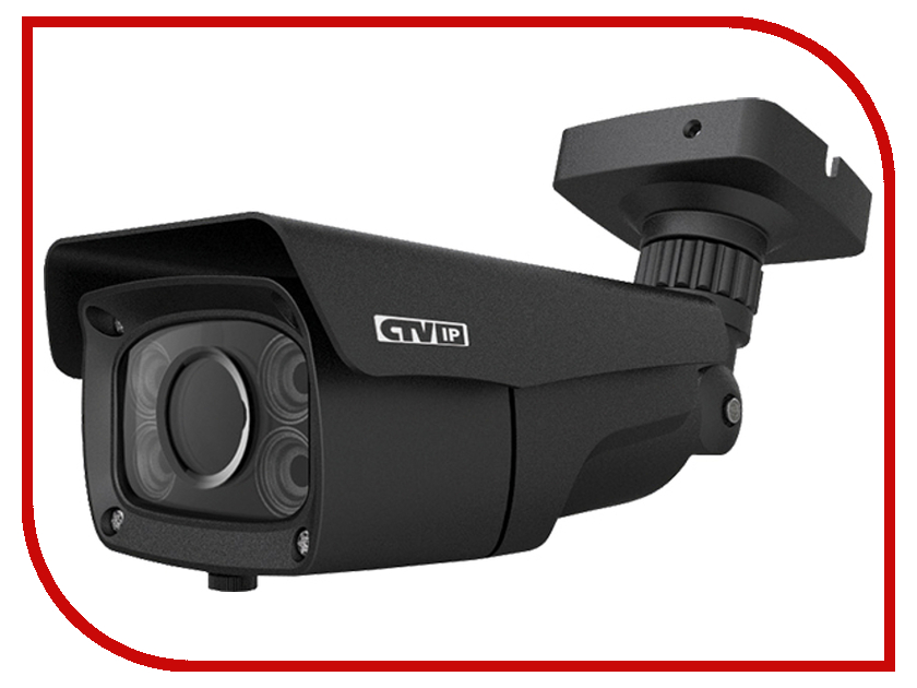 все цены на IP камера CTV CTV-IPB3650SL VPM онлайн