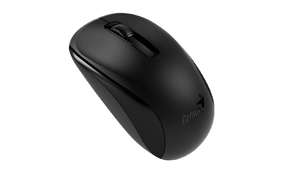 лучшая цена Мышь Genius NX-7005 USB Black