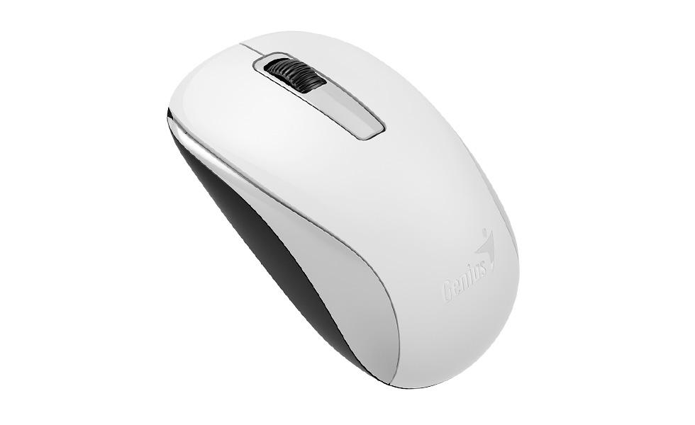 Мышь Genius NX-7005 USB White