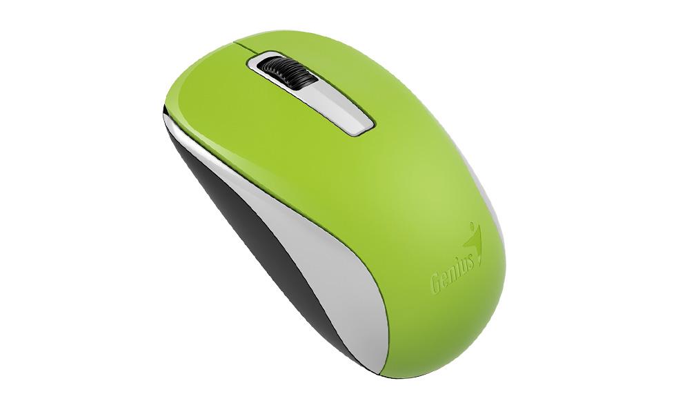 лучшая цена Мышь Genius NX-7005 USB Green