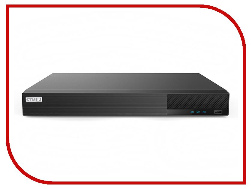 Видеорегистратор CTV CTV-IPR3108 HP