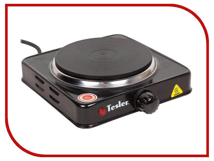 Плита Tesler PE-13 Black плита настольная tesler pe 10
