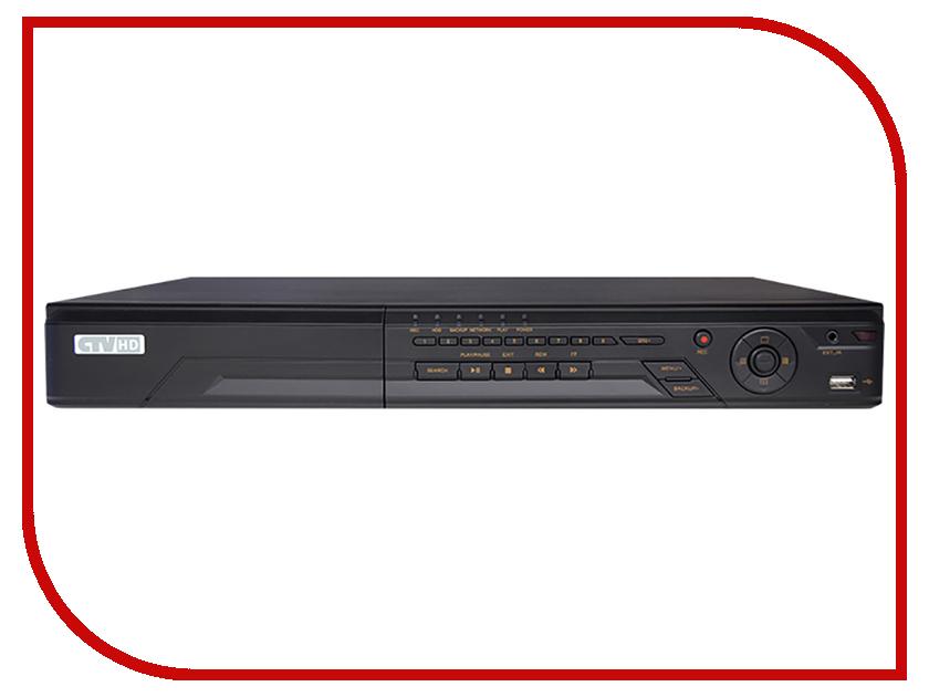 Видеорегистратор CTV CTV-IPR2216 E
