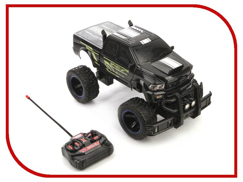 Радиоуправляемая игрушка Yako Toys Джип 51528