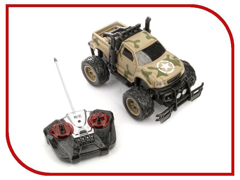 Игрушка Yako Toys Драйв Джип военный 52852