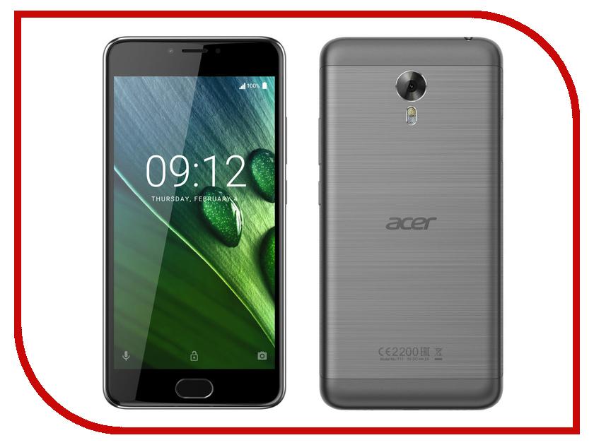 Сотовый телефон Acer Liquid Z6 Plus<br>
