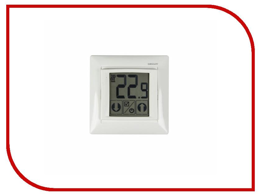 Терморегулятор Rexant RX-418H White 51-0564 терморегулятор