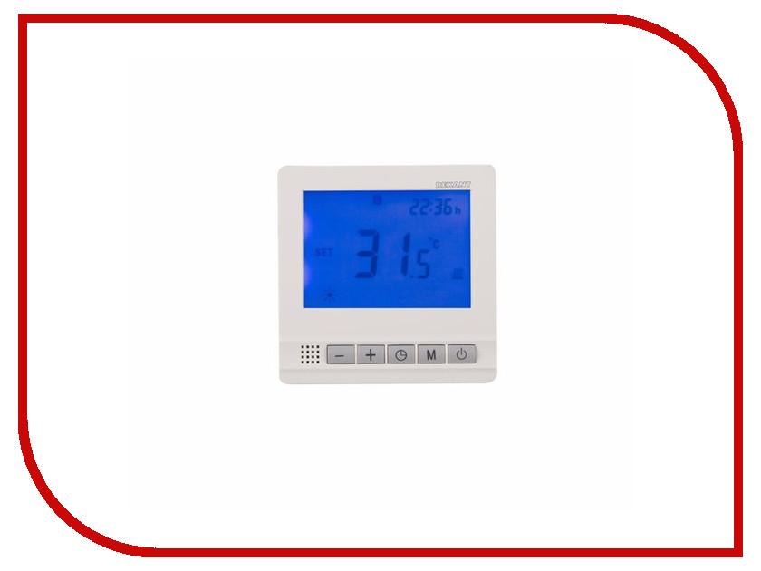 Терморегулятор Rexant R06XT 51-0561 терморегулятор терморегулятор rexant r 816 xt