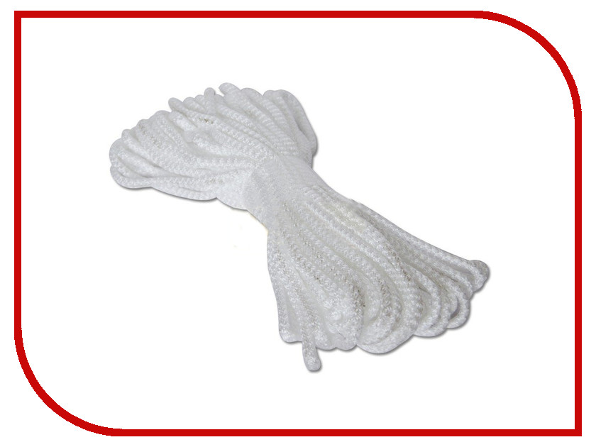 Шнур Rexant 20м White 77-0320-1