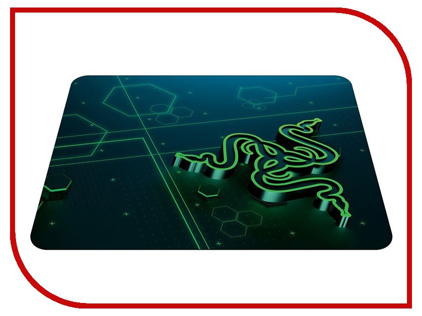 все цены на Коврик Razer Goliathus Mobile RZ02-01820200-R3M1