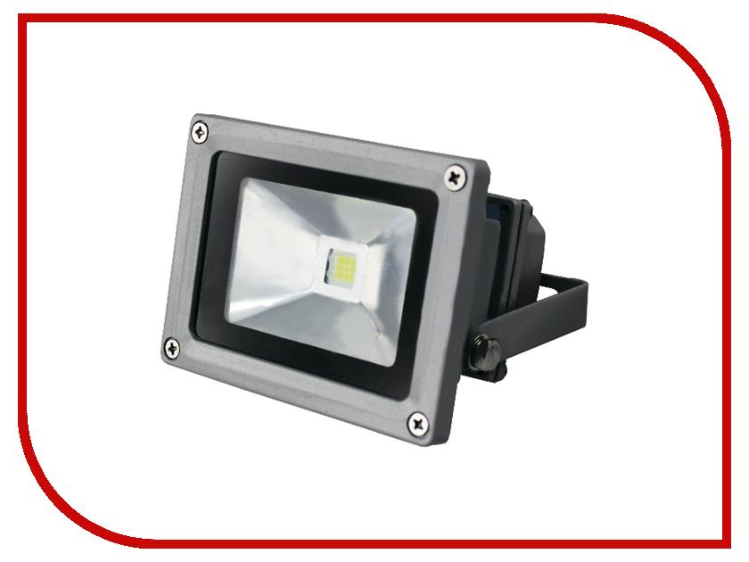 Лампа LAMPER FL-COB 10W 220V IP65 White 601-301
