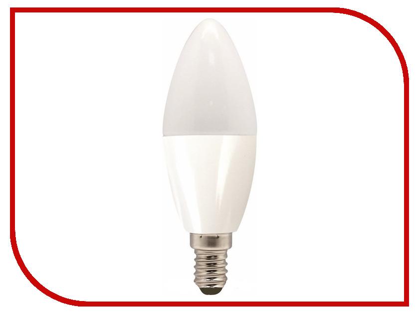 Лампочка LAMPER Standard C37 E14 5W 4000K 440Lm 220V 601-823