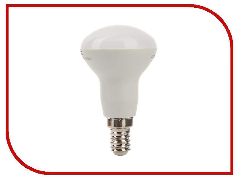 Лампочка LAMPER Standard R50 E14 6W 4000K 480Lm 220V 601-877 лампочка luna led r50 4w 4000k e14 60222