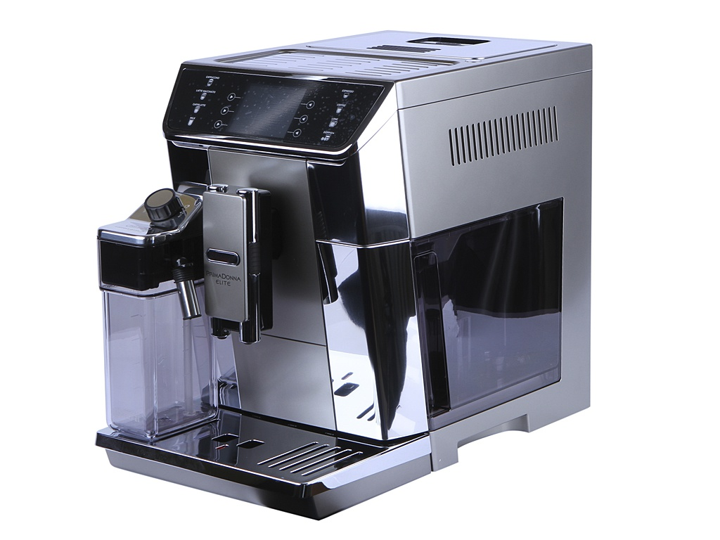 Кофемашина DeLonghi ECAM 650.55.MS цена и фото