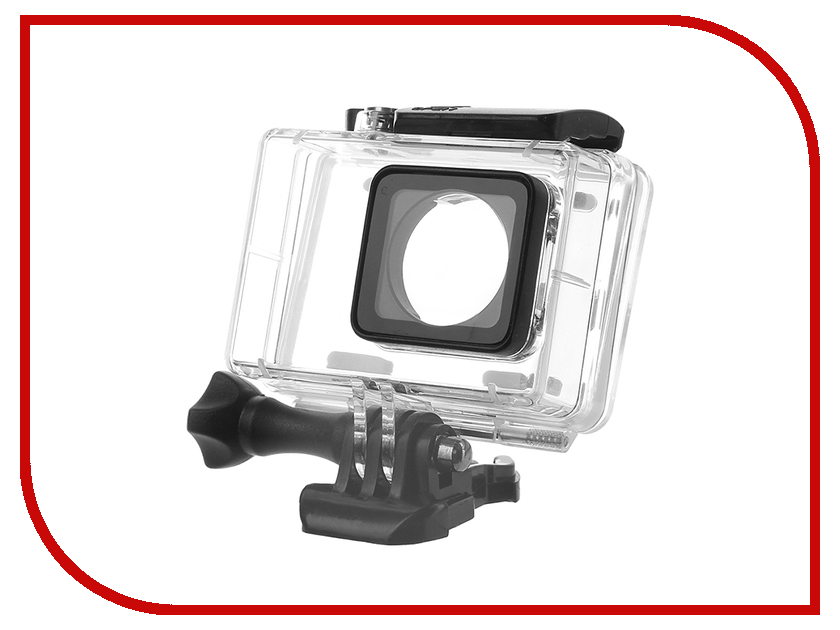 Аксессуар Apres KingMa Waterproof Case for Yi 4K Action Camera 2 Black<br>
