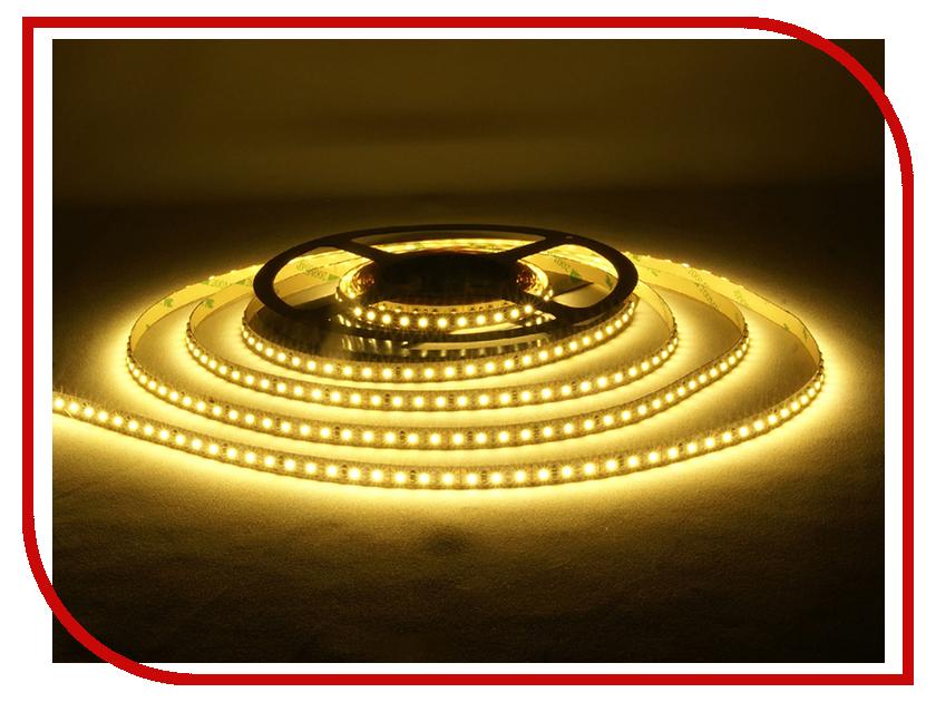 Светодиодная лента Neon-Night SMD 3528 120led/m 12V 5m IP65 Warm White 141-366