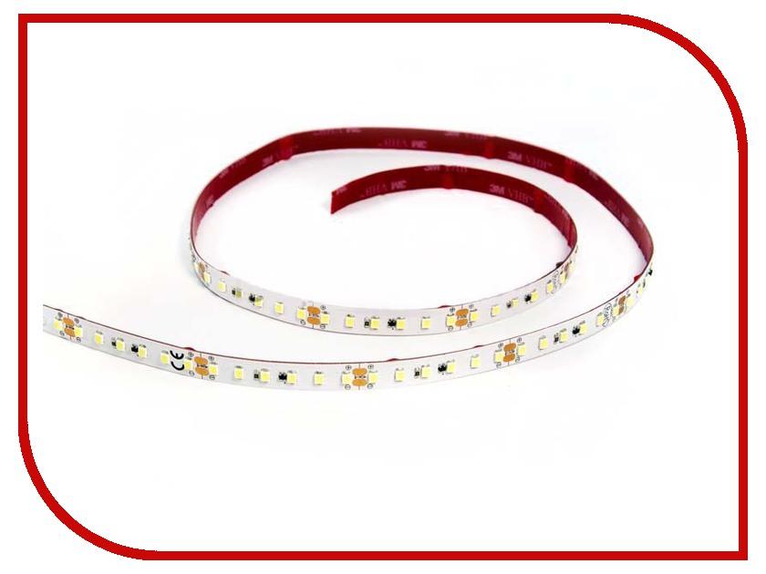 Светодиодная лента LAMPER SMD 2835 120led/m 24V IP23 White 141-605