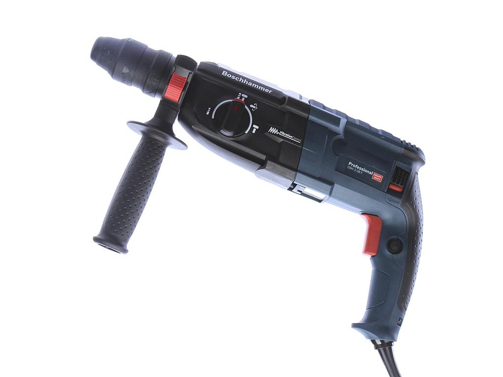 Перфоратор Bosch GBH 2-28 F 0611267600 bosch hba 63 b 268 f
