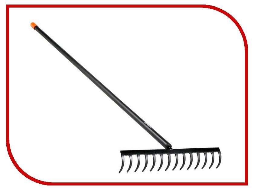 Садовый инструмент Грабли Fiskars Solid 1016036