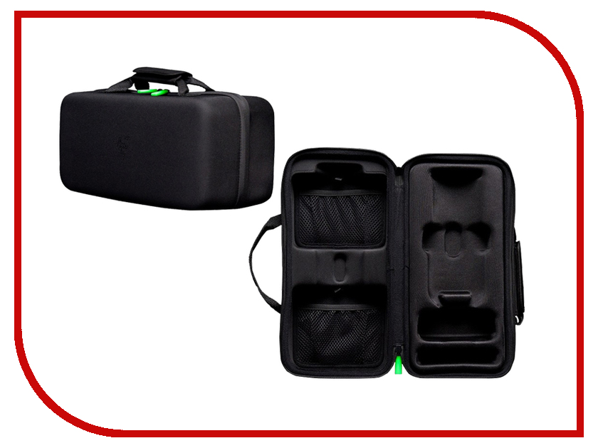 Чехол Razer Carrying Case для Razer Seiren RC21-00930100-R3X1
