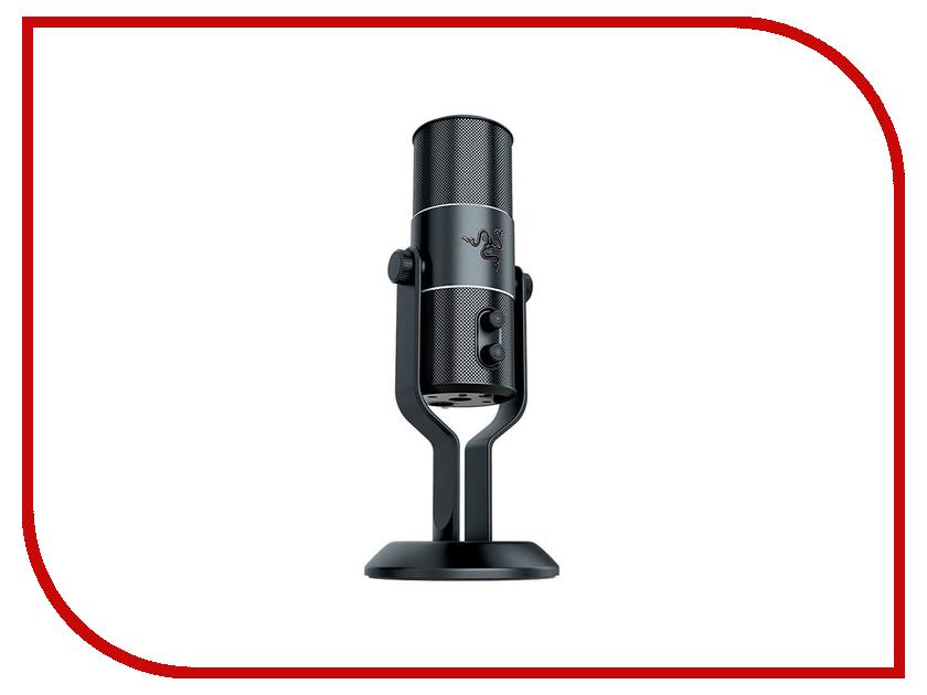 Радиомикрофон Razer Seiren Pro RZ05-01320100-R3M1