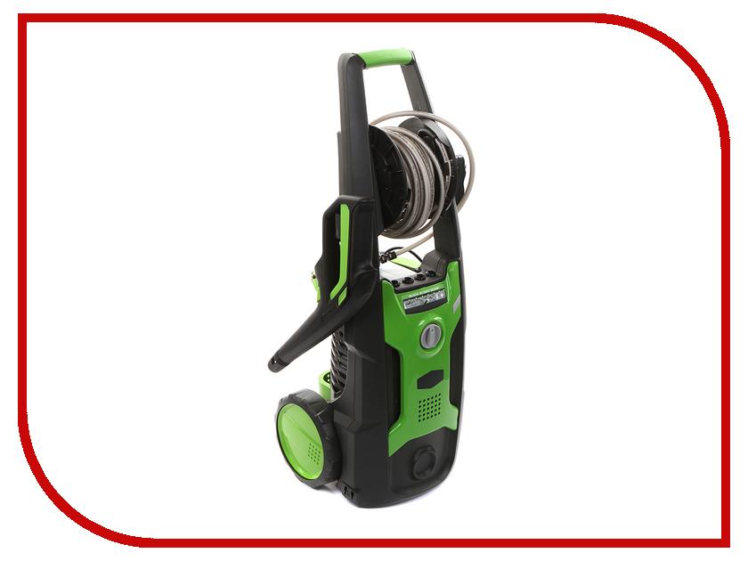 Мойка Greenworks G5 5100407