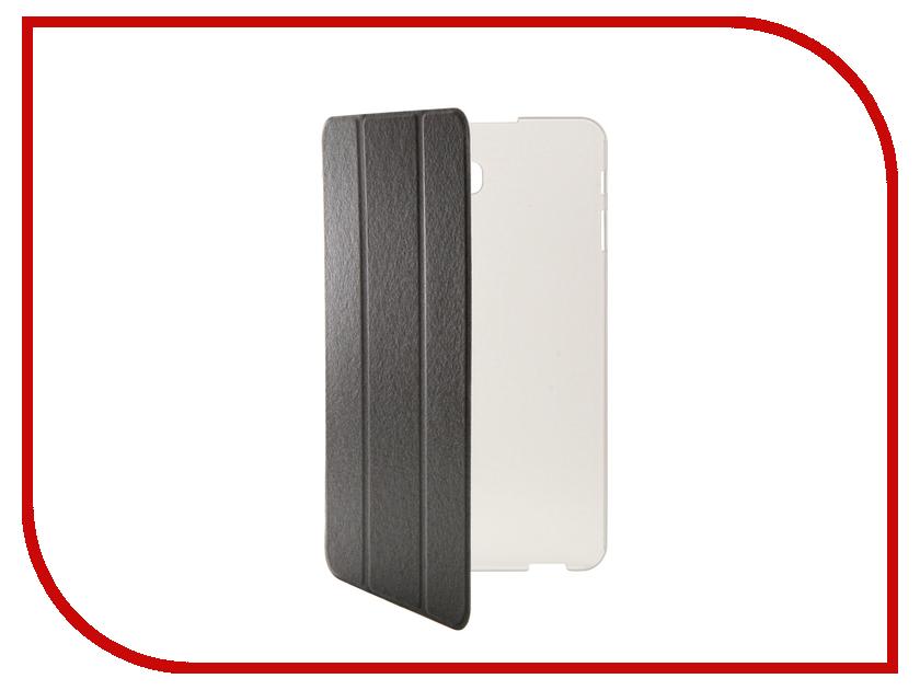 Аксессуар Чехол Samsung Galaxy Tab A 10.1 SM-T585 Cojess TransCover Black