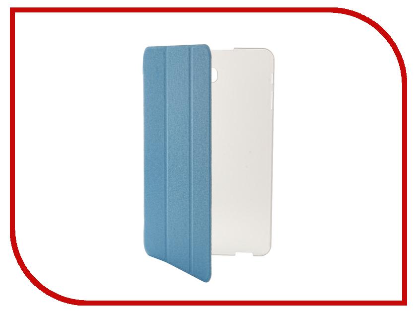 Аксессуар Чехол Samsung Galaxy Tab A 10.1 SM-T585 Cojess TransCover Light Blue