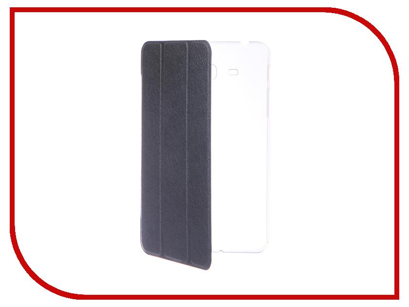 Аксессуар Чехол Samsung Galaxy Tab A 7.0 SM-T280 Cojess TransCover Light Blue