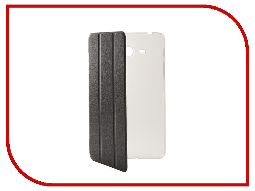 Аксессуар Чехол Samsung Galaxy Tab A 7.0 SM-T280 Cojess TransCover Black чехол для планшета it baggage itssgta7005 1 черный для samsung galaxy tab a sm t285 sm t280