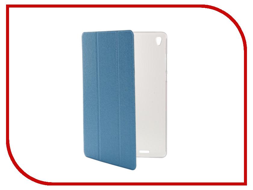 Аксессуар Чехол Xiaomi MiPad 7.9 Cojess TransCover Light Blue