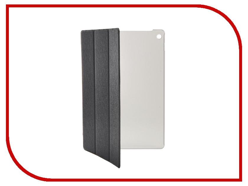 Аксессуар Чехол ASUS ZenPad 10 Z300CG Cojess TransCover Blue