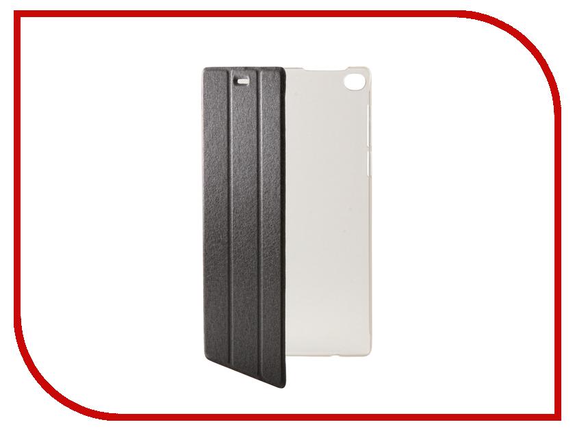 Аксессуар Чехол Lenovo Tab 2 A7-20F 7.0 Cojess TransCover Black