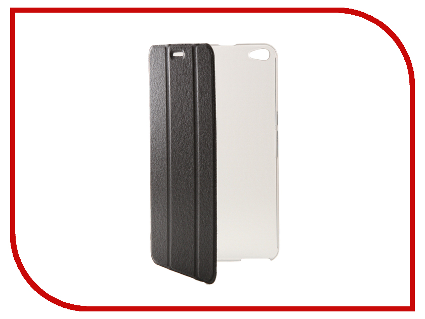 Аксессуар Чехол Huawei MediaPad X2 7.0 Cojess TransCover Black