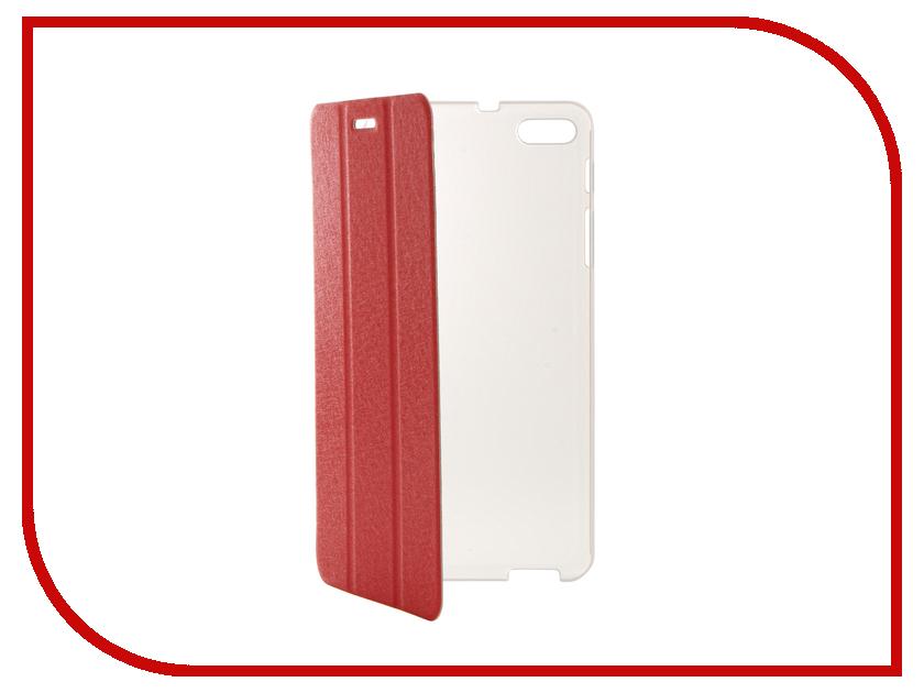 Аксессуар Чехол Huawei MediaPad T1 7.0 T1-701U Cojess TransCover Red