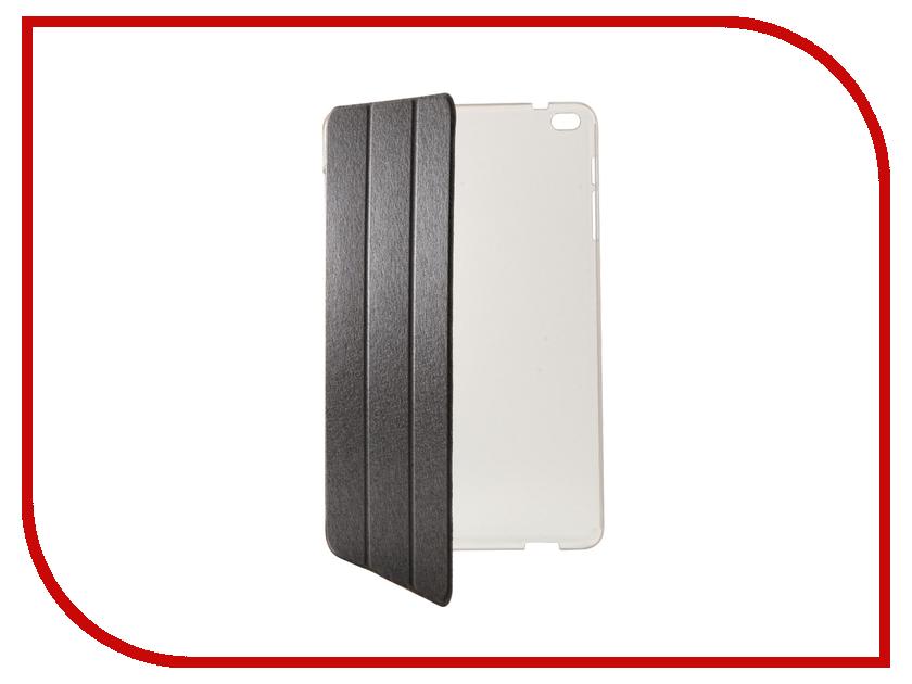 Аксессуар Чехол Huawei MediaPad T1 A21 W 9.6 Cojess TransCover Black