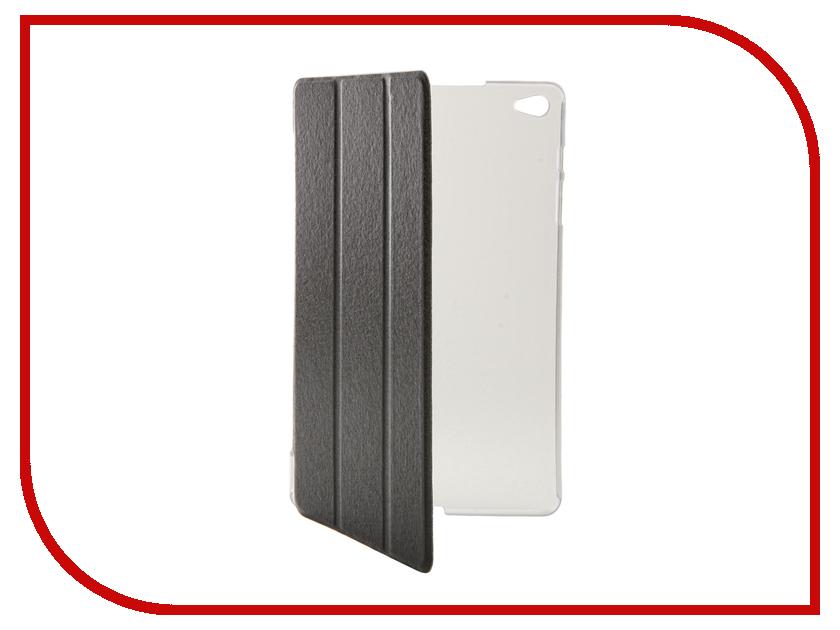 Аксессуар Чехол Huawei MediaPad M2 8.0 Cojess TransCover Black