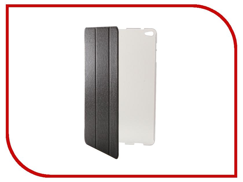 Аксессуар Чехол Huawei MediaPad M2 10.0 Cojess TransCover Black huawei m2 801l