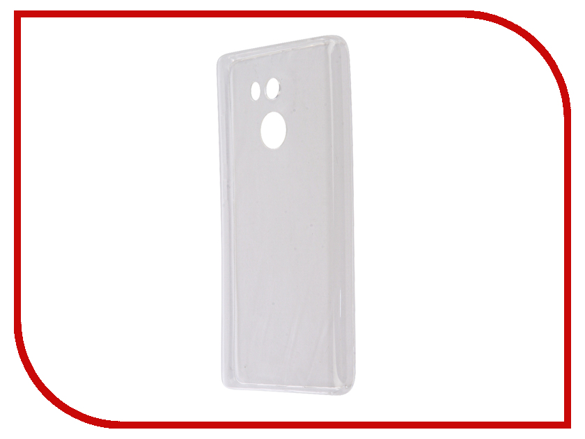 Аксессуар Чехол Xiaomi Redmi 4 Pro 32Gb SkinBox Slim Silicone Transparent T-S-XR432Gb-006 смартфон xiaomi redmi pro 32gb silver