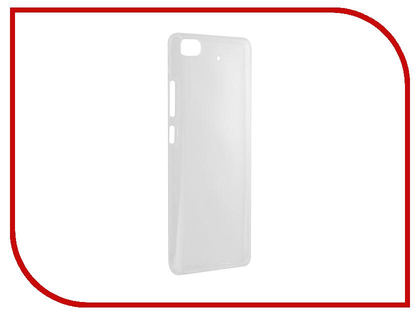 Аксессуар Чехол Xiaomi Mi5S SkinBox Slim Silicone Transparent T-S-XMi5S-006 t s aze520kl 006