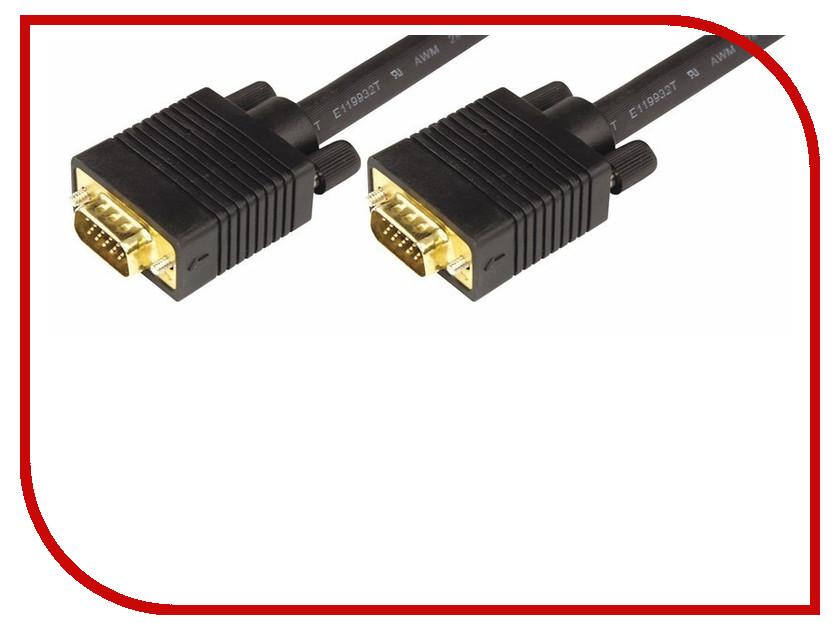 Аксессуар Rexant VGA Plug - VGA Plug 1.8m 17-5503